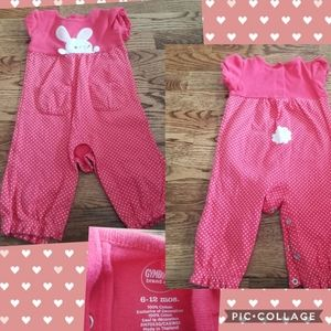 Gymboree 6-12 Month Perfect for Easter ❤